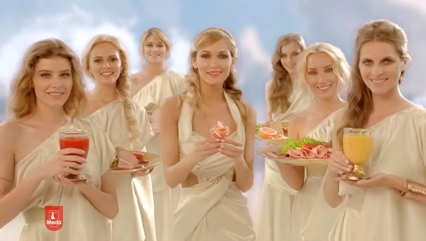 MEDA TV Commercial